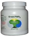 Green PWRx Welltrients #61027 27