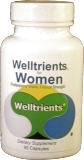 Welltrients for Women #61330 330