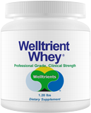 Welltrient Whey
