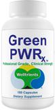 Green PWRx Capsules