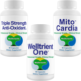 Welltrient Trio 217 45594