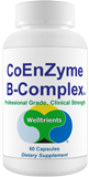 CoEnZyme B-Complex #61336 336